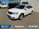 Used 2015 Dodge Journey 7 Passenger/Leather/Sunroof for sale in Edmonton, AB