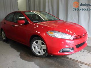 Used 2013 Dodge Dart SE for sale in Edmonton, AB