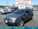 Used 2003 Volkswagen Jetta GLS TDI Leather/Bluetooth/Alloys for sale in Mississauga, ON