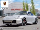 Used 2003 Porsche 911 Carrera 4S for sale in Edmonton, AB