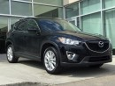 Used 2014 Mazda CX-5 GT/AWD/HEATED SEATS/NAVIGATION/BACK UP MONITOR for sale in Edmonton, AB