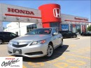 Used 2013 Acura ILX Base, leather sunroof, low mileage for sale in Scarborough, ON