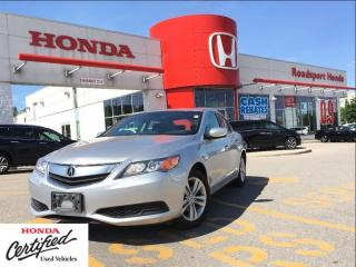 Used 2013 Acura ILX Base, leather sunroof, SOLD for sale in Scarborough, ON