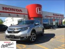 Used 2017 Honda CR-V EX-L for sale in Scarborough, ON