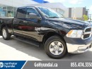 Used 2014 Dodge Ram 1500 ST 2 WAY STARTER QUAD CAB for sale in Edmonton, AB