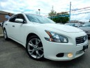 Used 2012 Nissan Maxima 3.5 SV SPORT | NAVIGATION | PADDLE SHIFT for sale in Kitchener, ON