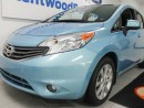 Used 2014 Nissan Versa Note Take note, You can't Versa this Versa!!! for sale in Edmonton, AB