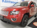 Used 2016 Jeep Compass Sport 4x4 high altitude with heated seats! for sale in Edmonton, AB