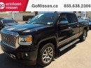 Used 2015 GMC Sierra 1500 Denali for sale in Edmonton, AB