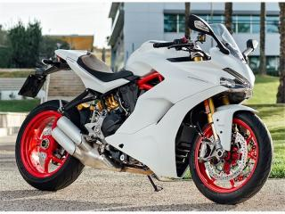 New 2017 Ducati SuperSport S SuperSport S for sale in Oakville, ON