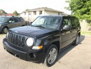 Used 2008 Jeep Patriot SPORT for sale in Cambridge, ON