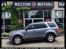 Used 2008 Ford Escape XLT* V6* AUX* CRUISE CONTROL* A MUST SEE!!* for sale in York, ON