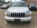 Used 2006 Jeep Liberty Limited DIESEL for sale in Cambridge, ON
