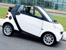 Used 2008 Smart fortwo CABRIO|PASSION for sale in Scarborough, ON