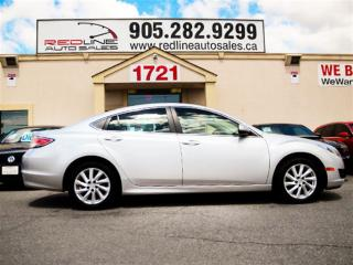 Used 2013 Mazda MAZDA6 GS, WE APPROVE ALL CREDIT for sale in Mississauga, ON