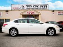 Used 2013 Nissan Altima 2.5 SL, Sunroof, Leather, WE APPROVE ALL CREDIT for sale in Mississauga, ON