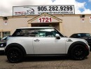 Used 2010 MINI Cooper Sunroof, Leather, WE APPROVE ALL CREDIT for sale in Mississauga, ON