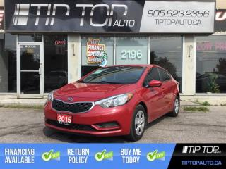 Used 2015 Kia Forte LX+ ** Bluetooth, Eco, Automatic, Low Price ** for sale in Bowmanville, ON