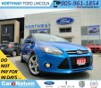 Used 2012 Ford Focus Titanium | NAV | REAR CAMERA | for sale in Brantford, ON