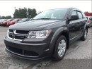 Used 2017 Dodge Journey CVP - Handsfree - Remote Start for sale in Norwood, ON