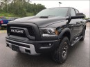 Used 2017 Dodge Ram 1500 Rebel - Loaded - Cargo Management for sale in Norwood, ON
