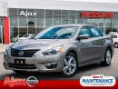 Used 2013 Nissan Altima 2.5 SV*One Owner*Accident Free for sale in Ajax, ON