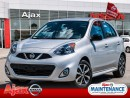 Used 2015 Nissan Micra SR*Sporty Hatch*Accident Free for sale in Ajax, ON