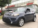Used 2014 Kia Soul EX for sale in Mississauga, ON
