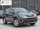 Used 2014 Toyota RAV4 LE AWD for sale in Toronto, ON