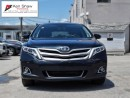 Used 2014 Toyota Venza Limited with NAV for sale in Toronto, ON