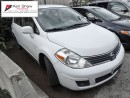 Used 2009 Nissan Versa 1.8SL for sale in Toronto, ON