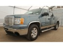 Used 2010 GMC Sierra 1500 SLE for sale in Meadow Lake, SK