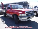 Used 1997 Dodge RAM 1500  REG CAB for sale in Calgary, AB