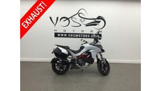 Used 2015 Ducati Multistrada 1200 - No Payments For 1 Year** for sale in Concord, ON