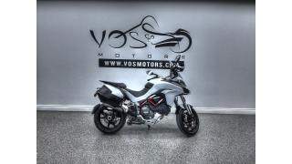 Used 2015 Ducati Multistrada - Free Delivery in GTA** for sale in Concord, ON