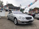 Used 2004 Mercedes-Benz S-Class S500 4MATIC ACCIDENT FREE/NAVI ((CERTIFIED)) for sale in Hamilton, ON