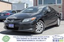 Used 2012 Honda Civic LX | ACCIDENT FREE for sale in Caledon, ON
