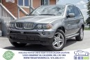 Used 2004 BMW X5 4.4i | ACCIDENT FREE for sale in Caledon, ON