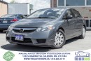 Used 2010 Honda Civic DX | ACCIDENT FREE for sale in Caledon, ON