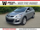 Used 2012 Mazda CX-7 AWD|LEATHER|SUNROOF|62,495 KMS for sale in Cambridge, ON