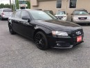 Used 2010 Audi A4 2.0T Coquitlam Location - 604-298-6161 for sale in Langley, BC