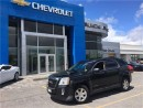 Used 2012 GMC Terrain SLT-1 AWD LEATHER ROOF BLUETOOTH REAR CAM!!! for sale in Orillia, ON