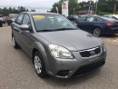 Used 2010 Kia Rio EX ONLY $85 BIWEEKLY WITH 0 DOWN! for sale in Kentville, NS