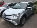 New 2017 Toyota RAV4 HYBRID LE+ BASE for sale in Kentville, NS