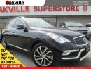 Used 2016 Infiniti QX50 | 360 DEGREE CAM | ADAPTIVE CRUISE | BLUETOOTH for sale in Oakville, ON