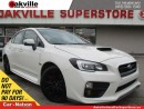 Used 2016 Subaru WRX SPORT PKG. | BLUETOOTH | POWER SUNROOF for sale in Oakville, ON