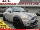 Used 2012 MINI Cooper Classic BAKER STREET ED. | PANORAMIC SUNROOF | HANDSFREE for sale in Oakville, ON