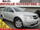 Used 2012 Dodge Journey SE Plus | AIR CONDITIONING | CRUISE CONTROL | AUTO for sale in Oakville, ON