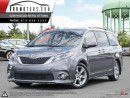 Used 2013 Toyota Sienna SE 7-Passenger V6 for sale in Stittsville, ON