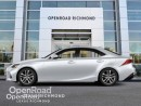 Used 2017 Lexus IS 300 Premium package for sale in Richmond, BC